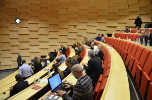 Your Customer Your Asset Seminar Copenhagen Denmark Nov 28 2011
